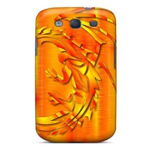 SaMPJZp6796DRqaZ Maria N Young Tribal Dragon Feeling Galaxy S3 On Your Style Birthday Gift Cover Case