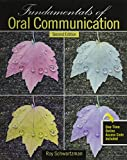 Fundamentals of Oral Communication, Schwartzman, Roy, 0757577237