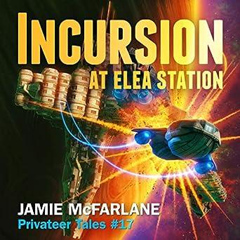 Privateer Tales, Book 17 - Jamie McFarlane