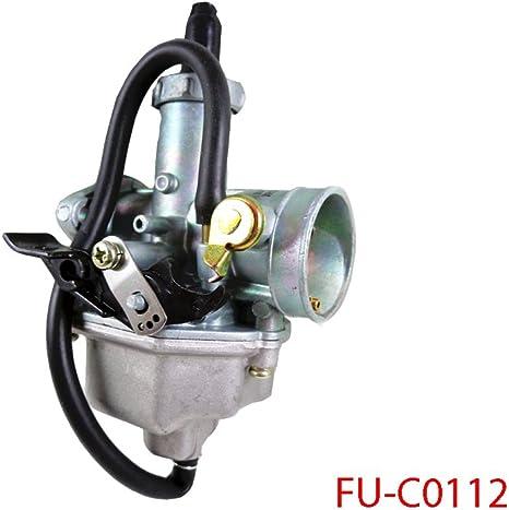 pz26 26 mm carburador para Honda TRX250 trx250ex TRX 250 EX Recon