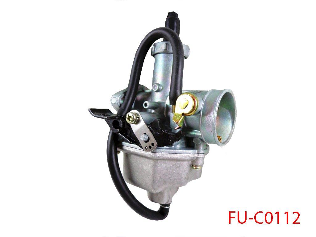 Pz26 26mm Carburetor For Honda Trx250 Trx250ex Trx 250 Recon Diagram Ex Automotive