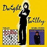 Twilley & Scuba Divers