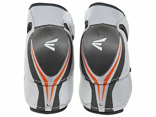 Easton Mako M3 Elbow Pads Junior Big Kids Style: EP04-GRY JR Size: L