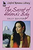 img - for The Secret of Helena's Bay (Linford Romance Library) by Sally Quilford (2011-01-06) book / textbook / text book