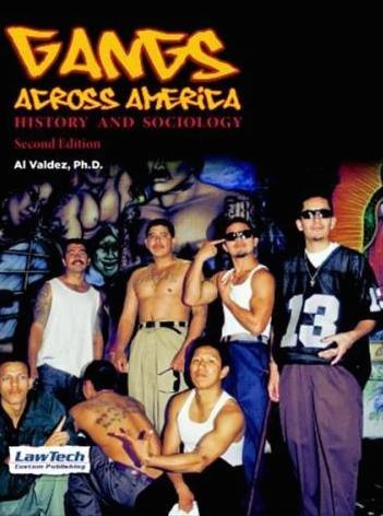 gangs across america