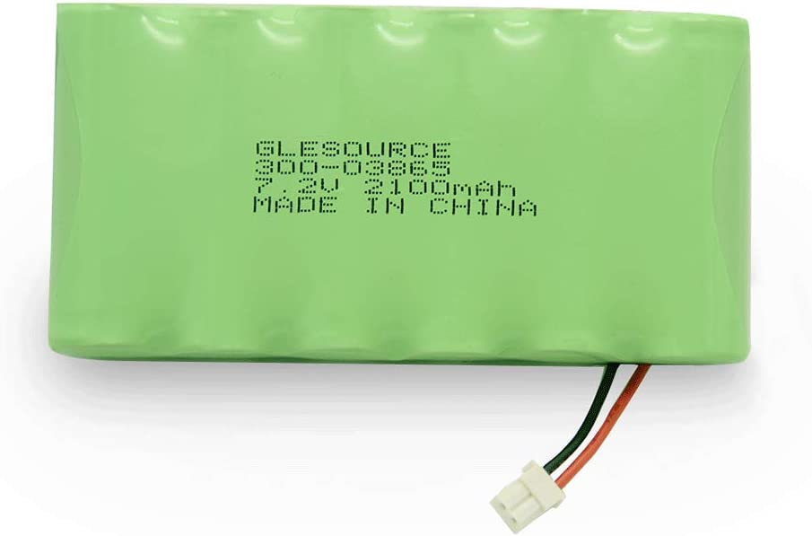 GLESOURCE 300-03864-1 1100mAh Backup Battery for ADT ADI Ademco Lynx WALYNX-RCHB-SC Honeywell Lynx Touch K5109 L5000 L5100 L3000