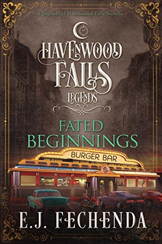 Fated Beginnings: (A Legends of Havenwood Falls Novella)