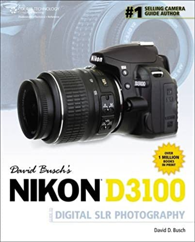 david busch s nikon d3100 guide to digital slr photography david rh amazon com nikon d3100 user manual download Take Photo Nikon D3100 Manual