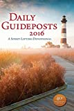 Daily Guideposts 2016: A Spirit-Lifting Devotional