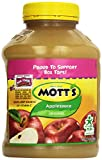 Motts Inc Apple Sauce, 48 oz