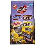 MARS Chocolate Fun Size Variety Mix Bag