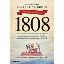1808 – Edição juvenil ilustrada