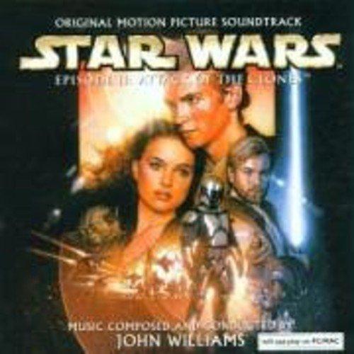 Star Wars Episode 2: Attack of the Clones (Original Soundtrack)
