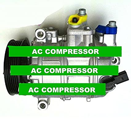 Amazon.com: GOWE AC Compressor For Car Skoda Octavia 1.4 1.6 1.8 1.9 2.0 Superb 3T4 1.4 1.8 1.9 447220-9353 447220-9802 5-147100-171 5-147100-477: Home ...