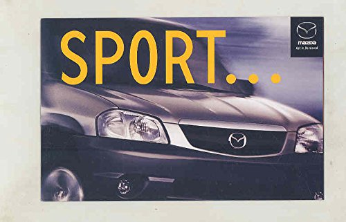 2001-mazda-tribute-brochure