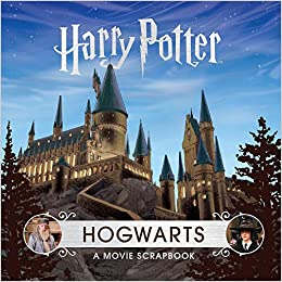 Harry Potter Hogwarts A Movie Scrapbook Amazonde