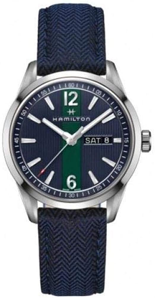 Reloj Hamilton Broadway
