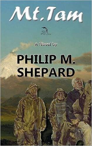 Mt. Tam: A Novel