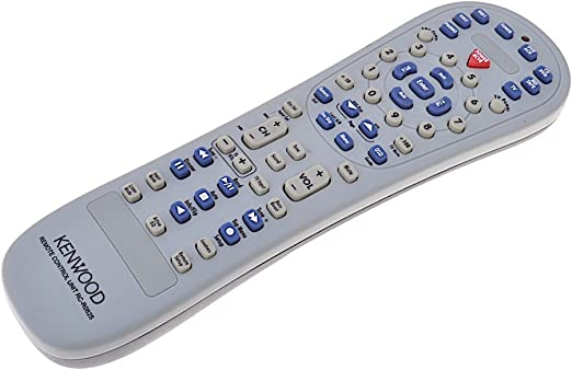 Original Fernbedienung Kenwood Rc R0825 Für Elektronik