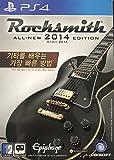 Rocksmith 2014 (Korean Edition)