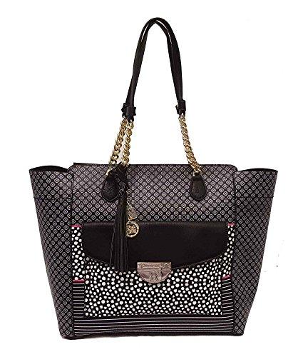 PashBag Borsa Donna Dark Candy 5631 Pash Bag Atelier Du Sac shopping