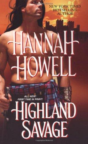 Download Highland Savage PDF