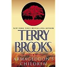 Armageddon's Children (Genesis Of Shannara Book 1)