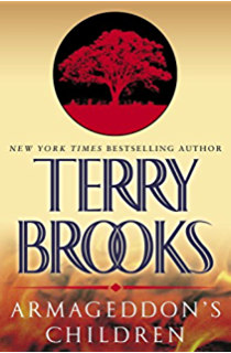 Amazon the heritage of shannara ebook terry brooks kindle store armageddons children genesis of shannara book fandeluxe Choice Image