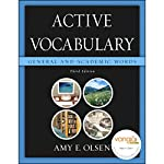 VangoNotes for Active Vocabulary: General & Academic Words, 3/e | Amy E. Olsen