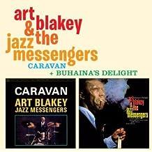 Jazz Messengers: Caravan + Buhaina´s Delight