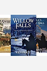 The Matt Bannister Series (10 Book Series) Kindle Edition