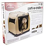 Petnation Indoor/Outdoor Pet Home, 36-Inch, for Pets up to 70 Pounds review