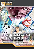 Adobe CC Training Bundle [Online Code]