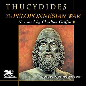 The Peloponnesian War Hörbuch