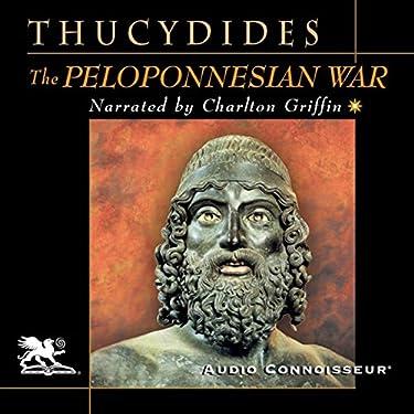 listen to the peloponnesian war audiobook com