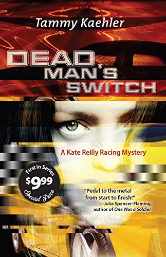 Image of Dead Man's Switch (Kate Reilly Mysteries)