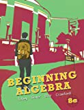 Beginning Algebra (8th Edition) 8th Edition
