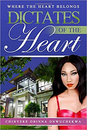 Dictates of the Heart: Where the Heart Belong (Book 1)