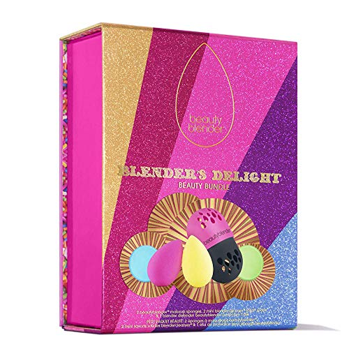Beautyblender Mixer 's Delight Beauty Bundle Rea.deeming Beauty Inc. 21274