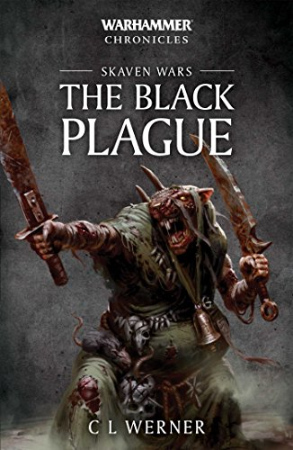 Skaven Wars: The Black Plague Trilogy (Warhammer Chronicles)