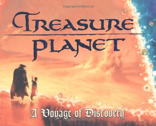 Top treasure planet a voyage of discovery for 2020