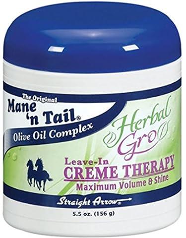 Mane N Tail Herbal Gro Creme, 5.5 Ounce