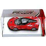 Burago Ferrari Race & Play Assorted Ferrari Cars