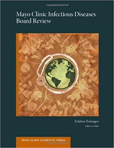 Book Mayo Clinic Infectious Diseases Board Review (Mayo Clinic Scientific Press) by Zelalem Temesgen (2011-09-16)