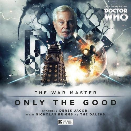 Doctor Who - The War Master Series 1 (Doctor Who - The War Doctor)