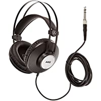 AKG Pro Audio K72 Closed-Back Studio Headphone