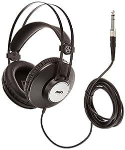 AKG Pro Audio K72 Closed-Back Studio Headphone