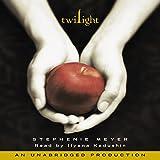 Bargain Audio Book - Twilight