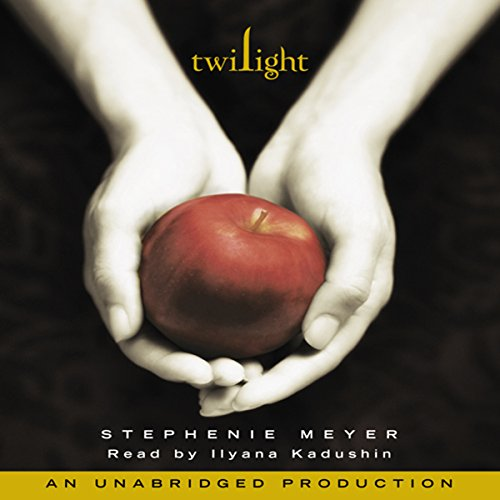 Bargain Audio Book - Twilight