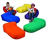 The Children's Factory Pod Pillow (Set of 6)